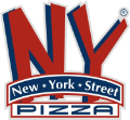 New York Streer Pizza